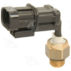 Engine Cooling Fan Switch - Temperature Switch|Four Seasons 36501