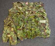 Job lot of 15 British army surplus flak vest / armour carrier  NEW / UNISSUED
