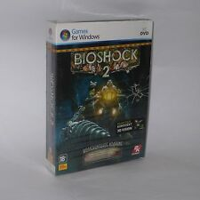 Bioshock 2 Limited Collector's Edition (PC)