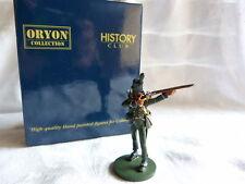 Soldat de plomb Oryon - Ref 8020 - Inf. Légère Britannique 95ème Regt fusiliers