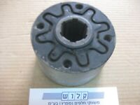 Driver shaft Joint Rubber coupling 1955-60 FIAT 600 MULTIPLA FLEX JOINT 6 SPLINE