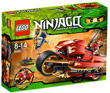 LEGO Minifiguren Ninjago