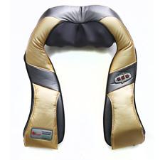 Huemate Neck Shoulder Massager Rubbing Heating with special MassageBall YTT-4500