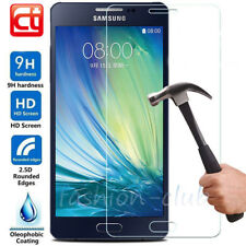 2x For Samsung Galaxy A5 A7 2016/2017 Full Cover Tempered Glass Screen Protector