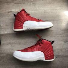 Air Jordan 12 Retro Gym Red Size 10.5 130690 600 XII 2016