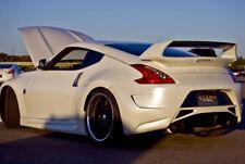 Amuse Style Spoiler to fit Nissan 370z Z34 Fairlady v8
