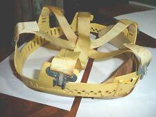 Bullard 502 6 Point Hard Hat Suspension Iron Worker