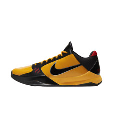 "[Nike] Kobe 5 Protro ""Bruce Lee"" Basketball Shoes (CD4991-700)"