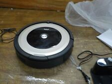 iRobot Roomba 890 Robot Vacuum- Wi-Fi Connected, Works with Alexa, Ideal for Pet