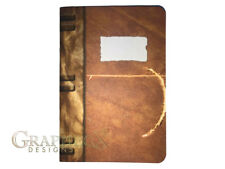 Stefan's Diary Vampire Diaries inspired personalized journal notebook