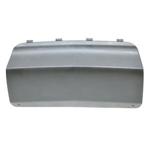 GM1195145 New Replacement Trailer Hitch Cover Fits 2018-2020 Buick Enclave
