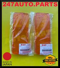 FRONT ORIGINAL SIGNAL LENS FOR SUZUKI SAMURAI 86-95 SJ410 82-85 35612/32-78000