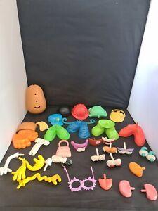 Mr Potato Head Accessories Bundle