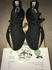 huge discount 5b6cf a38cd Adidas Yeezy Boost 350 V2 Core Negro Verde