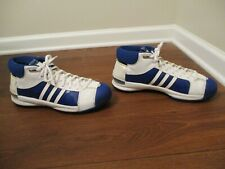 Classic 2008 Used Worn Size 12.5 Adidas TS Team Signature Pro Model Shoes