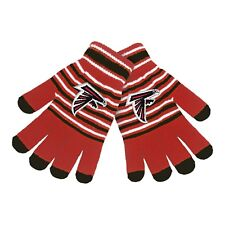 5a44fae5 Forever Collectibles Atlanta Falcons Sports Fan Gloves for sale | eBay