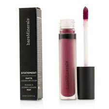 BareMinerals Statement Matte Liquid Lipcolor - #Devious 4ml Lip Color