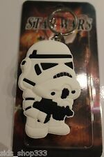 STAR WARS STORMTROOPER Collectible Key chain cosplay :) US SELLER