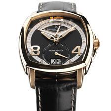swiss Made watches Men's-Bernhard H.Mayer® DEPUIS 1871 II Gold -Water Resistance