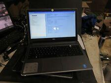 """Dell Inspiron 15-5558 15.6"""" Laptop INTEL I5-5200U 2.2GHz 4GB 1TB HDD WIFI -NO OS"""