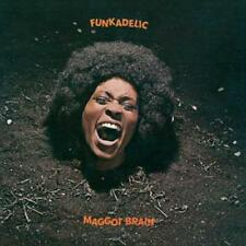 Maggot Brain (180 Gr.Coloured Vinyl) von Funkadelic (2014)