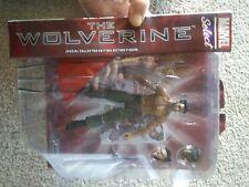 wolverine marvel select origins movie very rare new unopened
