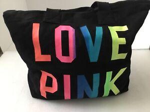 Women's Victoria's Secret Love Pink Summer/Beach Bag