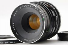 [Excellent+++] Mamiya Sekor Macro C 140mm f/4.5 MF Lens for RB67 from Japan #515
