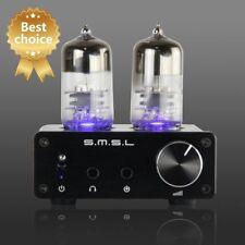 2X6J9 Vacuum Tube Integrated Headphone Amplifier Audio HiFi Stereo Earset Amp T2