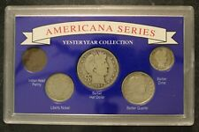 US Coin Set American Series Yesteryear Collection