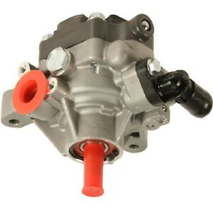 Power Steering Pump Atlantic Automotive Enterprises for Honda Accord L4 2.4L