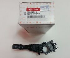 Hyundai ix35 Tucson 2010-2013  Auto Lighting Fog Light Turn Signal Switch OEM