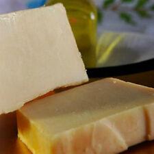 "Handmade ""Argan"" Soap, 90gr may chang rosemary patchouli dry skin scalp UK made"