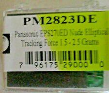 PM2823DE EVG Nude Elliptical Needle Stylus Technics Panasonic EPS-270ED EPC-270