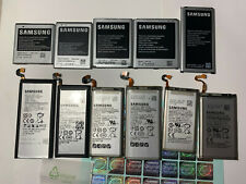 ORIGINAL SAMSUNG GALAXY S1, S2, S3, S4, S5 S6 S7 S8 S8+ plus S9 S9+ plus BATTERY