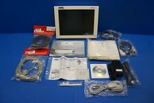 Karl Storz 20090401 15inch Wall Mount Touch Screen, W-232, VGA, DVI-D Resolut