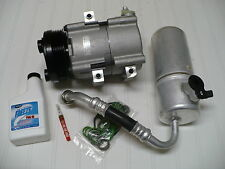 2004-2005-2006 FORD F-150  (with 4.6L & 5.4L engines) NEW A/C AC COMPRESSOR KIT