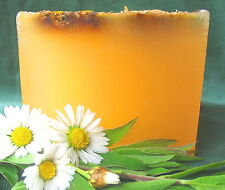 COMBINATION & OILY SKIN FACIAL SOAP-Sebum balancing Organic Skin Care Remedies