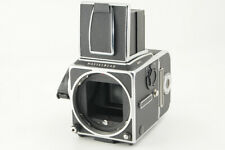 *Excellent* Hasselblad 503CXi Body w/ A12 III Filmback from Japan #5051
