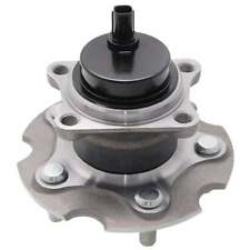 0182-ACA38R Febest REAR WHEEL HUB for TOYOTA 42450-42040