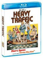 Heavy Traffic: Special Edition [New Blu-ray] Special Edition