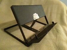 Vintage E Z Book Rest By Buckmaster Products Corp. N. Y.