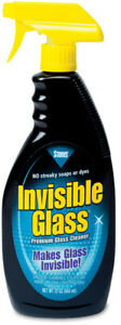 Stoner ST-IGO Invisible Glass Car Van Crystal Clear Windscreen Cleaner