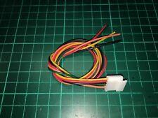 Cable Joystick Sanwa JLF Seimitsu LS JST HSP 5 Broches Arcade Stick Borne Arcade