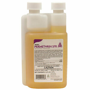 Permethrin SFR 36.8% Insecticide Termiticide 1 PINT  - NOT FOR SALE TO: NY, CT