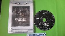 LES CHEVALIERS DE BAPHOMET LES GARDIENS DU TEMPLE SALOMON PC DVD-ROM / / COMPLET