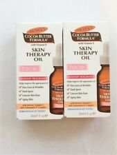 Palmer's Cocoa Butter Formula Skin Therapy Oil Face.  Lot of 2  Exp 2021