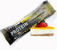 Tempo 4 Nutrition Bar 12x barrette proteiche BOX-POCO ZUCCHERO a basso contenuto di carboidrati snack altamente proteico