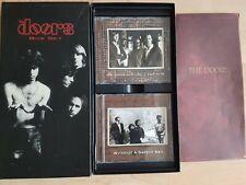 Box Set von The Doors  4 CD's mit Booklet