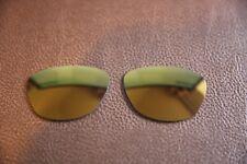 Polarlens oro 24k Polarizado Lente De Repuesto Para-Oakley Jupiter 1.0 Gafas de sol